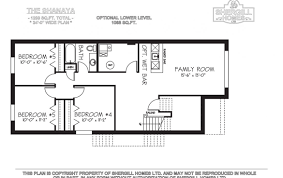 5 Level Split Floor Plans 100 Floor Plans For Split Level Homes 53 Split Floor Plans