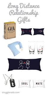 great long distance relationship gifts giving and receiving