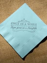 best 25 wedding cocktail napkins ideas on