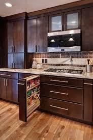 Wall Mount Pot Filler Kitchen Faucet by Modern Kitchen With Flush By Steve Motzkus Zillow Digs Zillow
