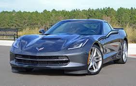 2014 chevrolet corvette stingray review 2014 chevrolet corvette stingray z51 review test drive