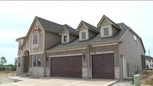 st jude dream home nearly completed fox2now com