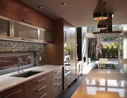 Kitchen Ideas New House Lighting Ideas For Kitchens Led Splashy - New home kitchen designs