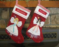 Pottery Barn Kids Stockings Personalized Pottery Barn Bags And Christmas By Benlovesbirdy