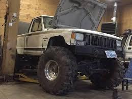1986 jeep comanche lifted jeep comanche used jeep comanche transmission mitula cars