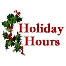 grocery and pharmacy store hours on and