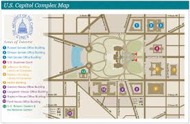 russell senate office building floor plan us capitol map us capitol visitor center accessibility services