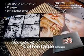 coffee table photo album coffee table album lakecountrykeys