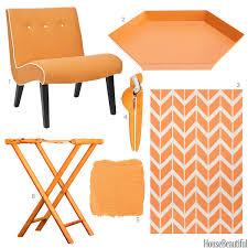 light orange home accessories light orange home decor