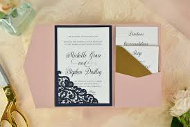 rustic pocket wedding invitations how to diy laser wedding invitations with slide in cards cards