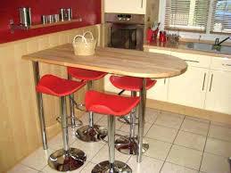 la haute de cuisine table haute bistrot cool top enchanteur table haute de cuisine but