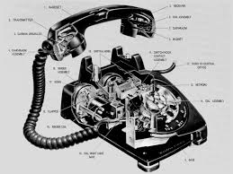 Old Fashioned Wall Mounted Phones Crank Telephone Wiring Diagram Antique Telephone Wiring Diagrams