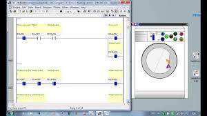 plc programming washing machine easyveep youtube