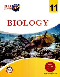 full marks biology class 11 buy full marks biology class 11 by
