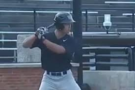 Fairchild 2017 Mlb Draft Profile Stuart Fairchild Of Wake Forest