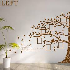 best vine mural to buy buy new vine mural large vinyl family tree photo frames wall decal sticker vine branch removable wall decor