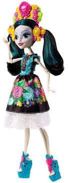 skelita calaveras high skelita calaveras collector doll exclusive