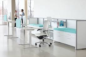 Height Adjustable Desk Canada by Global Furniture Group