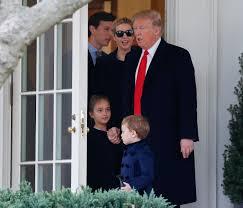 Ivanka Trump Wedding Ring by Trump Why No Wedding Ring