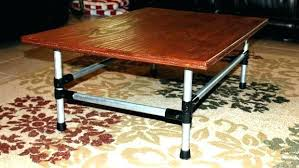 pipe table legs kit pipe table legs cast iron coffee table iron coffee table legs cast