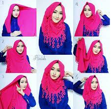 tutorial jilbab jilbab shialatinos