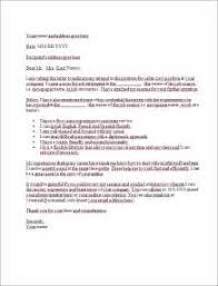 Cover Letter Examples For Resume by Cover Letter And Resume Template Uxhandy Com