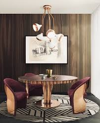 make your dining room sparkle with unique dining tables