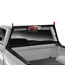 Chevy Silverado Truck Bed Accessories - weather guard chevy silverado 1999 2016 protect a rail mesh
