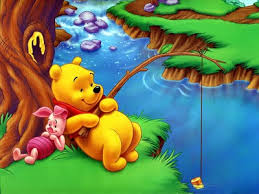 winnie pooh cartoon picture images