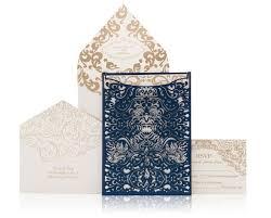 wedding invitations luxury bali destination luxury laser cut wedding invitation invitecouture