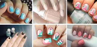 cute and easy diy nail designs for beginners