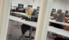 testing services kishwaukee college