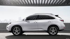 lexus suv 2003 2013 lexus rx 350 specs and photos strongauto