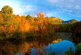 South Carolina mountains images Table rock pickens county south carolina sc jpg
