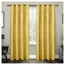 Yellow White Curtains Curtain Gray And White Curtains Modern Gray Shower Curtain