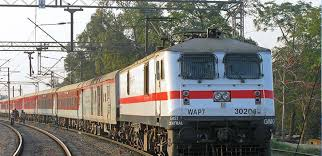 south central railway special trains between various