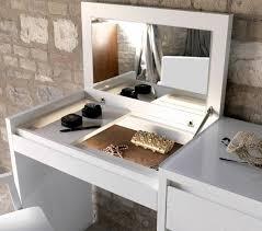 coiffeuse pour chambre coiffeuse avec miroir 40 idées pour choisir la meilleure