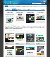 20 best website free templates download freshdesignweb