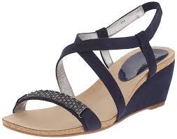 anne klein women u0027s jasia wedge sandal 162791884639 29 00