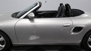 black porsche boxster 2002 2002 porsche boxster for sale near concord north carolina 28027