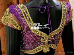 s blouse patterns 50 different types of blouse designs patterns designer saree