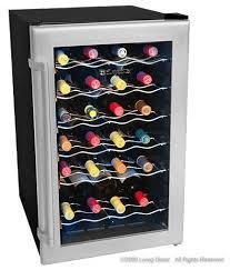 vinotemp 28 bottle wine cooler sosfund