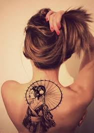 52 best japanese tattoos design and ideas
