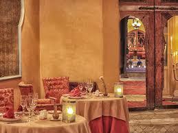 decoration arabe maison restaurant marrakesh hotel la maison arabe