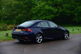 lexus is300h blue lexus is 300h long term test car pictures lexus is 300h long