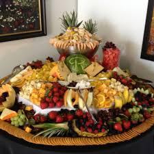 fruit table display ideas wedding fruit table displays party decoration ideas wedding