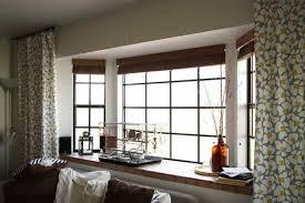 kitchen bay window ideas kitchen bay window decorating ideas best of best window treatment