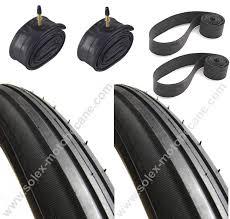 chambres a air pack 2x pneus 600x45b type yy vsx 2x chambres à air 600 valve vélo