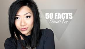 hairstyles for hispanic women over 50 this asian girl speaks spanish 50 facts about me youtube
