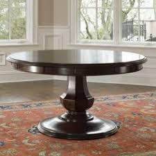 How To Select Large Round Dining Table Expanding Round Dining - Large round kitchen tables